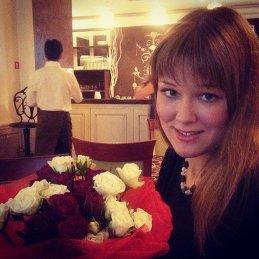 Анна Ноговицына