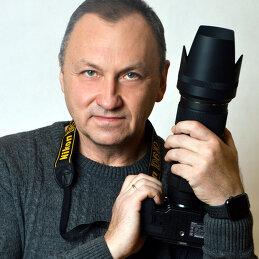 Борис Борисенко