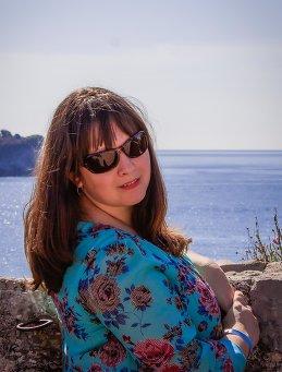 Елена Пискунова