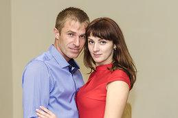 Анна и Сергей Симоновы