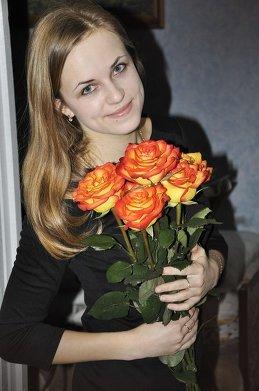 Мария Филимонова