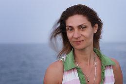 Светлана Бурджанадзе