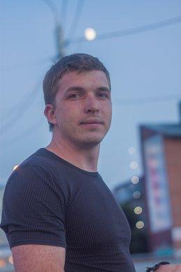 Михаил Бугров