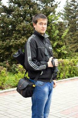 Сергей Авдонин