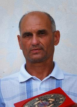 Александр Резниченко