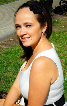 Екатерина Борухина