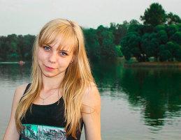 Янка Добровольская