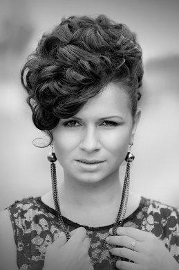 Елена Tovkach