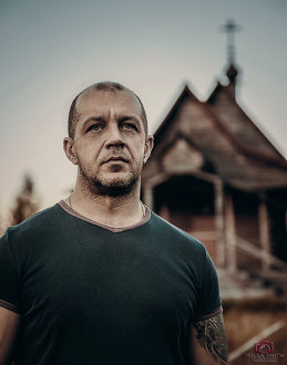 Алексей Галкин