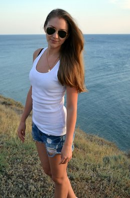 Yulia Redcko
