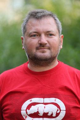 Олег Гудков