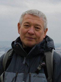 Фёдор Олейник