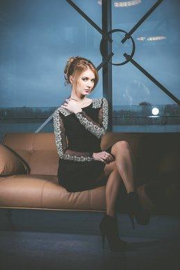 Валерия Левкова