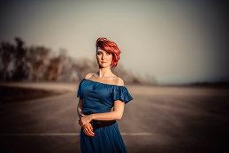 Алёна Николаева