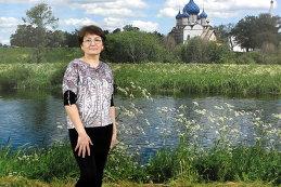 Валентина Удачина