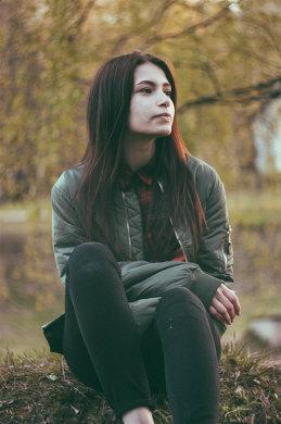 Ольга Лисьева