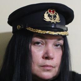 наташа савельева