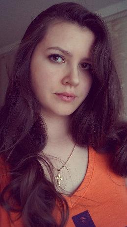 Марина Дьяченко