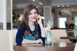 Ольга Разуваева