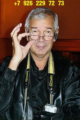 Viktor Mikhailov