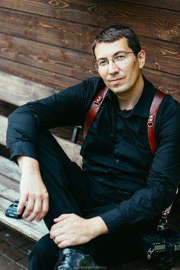 Николай Абрамов