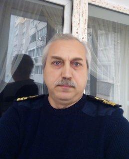 Николай Доскоч