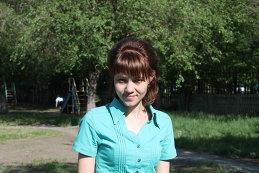 Елена Мукаева