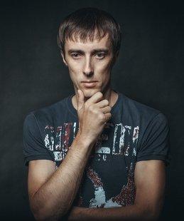 Дмитрий Бутвиловский