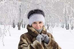 Марина Юдинских