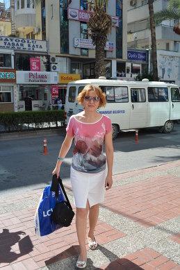 Чулпан Мухаметова