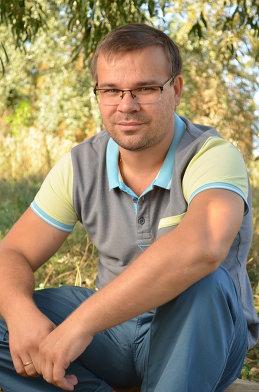 Константин Валентинович