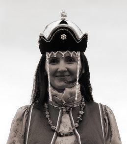 Evgeniya Alekseeva