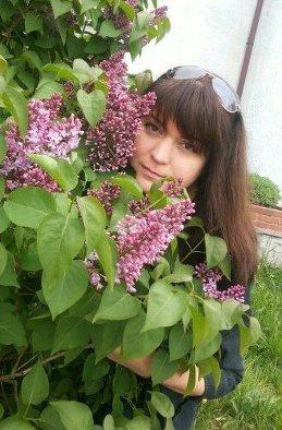 Катерина Вандышева