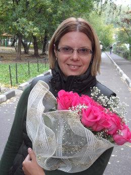 Людмила Пронина