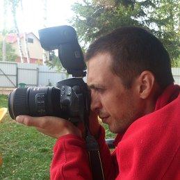 Андрей Ртищев
