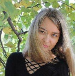 Alyona Mir.