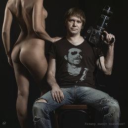 Андрей Сорокин