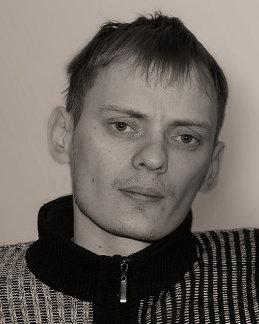 Евгений Климов