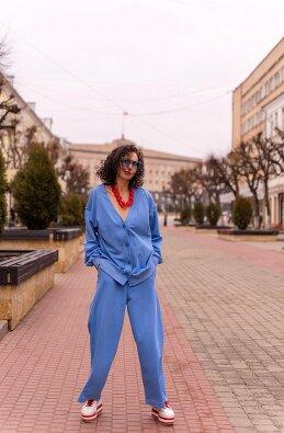 Мария Лавриненко