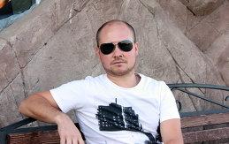 Алексей Подлесный