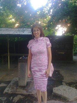Наталья-13 Аветова