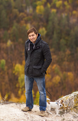 Александр Колдов