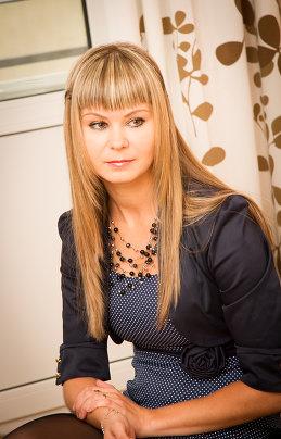 Yulia Osipova