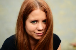 Анастасия Симонова