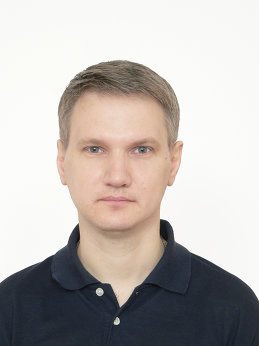Алексей Мелузов