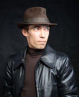 Александр Горелов