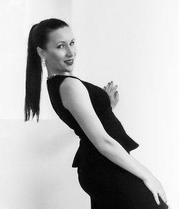 Анастасия Неронова