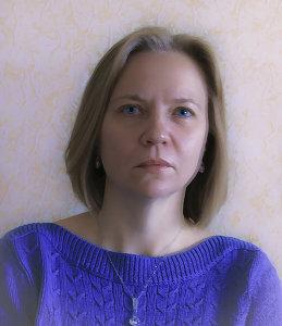 Татьяна Гасс