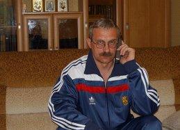 Валерий Трусов