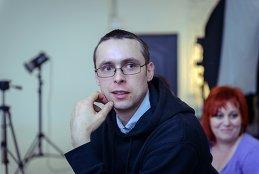 Сергей Двухгрошев